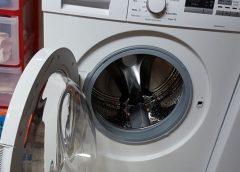 Siemens Waschmaschine – Türdichtung wechseln